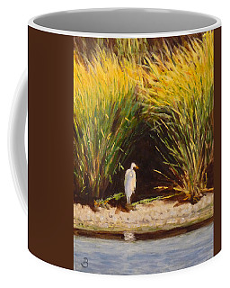 Angel Among Us Coffee Mug