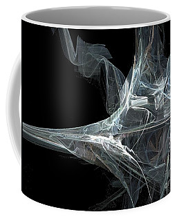 Angel Energy Coffee Mug