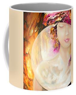 Angel Luna Coffee Mug
