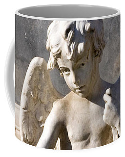 Angel Of Baroque Coffee Mug