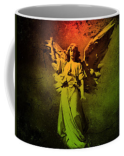 Angel Of Death Coffee Mug