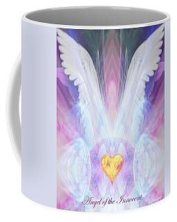 Angel Of The Innocent Coffee Mug