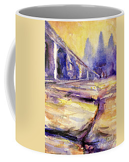 Angkor Wat Sunrise 3 Coffee Mug