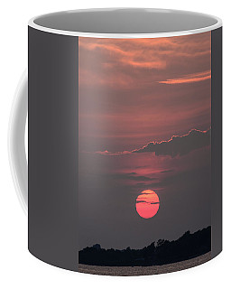 Another Day Down Coffee Mug