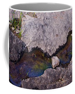 Another World V Coffee Mug