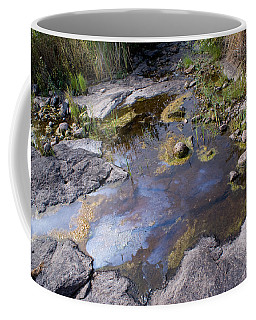 Another World Vi Coffee Mug