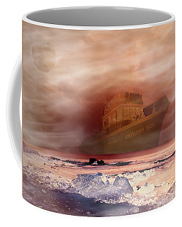 Anthony Boy's Magical Voyage Coffee Mug