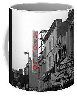 Apollo Theater In Harlem New York No.1 Coffee Mug