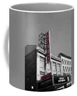 Apollo Theater In Harlem New York No.2 Coffee Mug