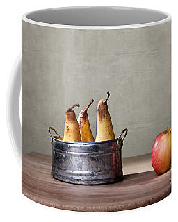 Apple And Pears 01 Coffee Mug