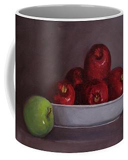 Apples -still Life Coffee Mug