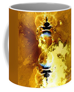 Arabian Dreams Number 2 Coffee Mug