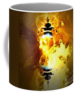 Arabian Dreams Number 5 Coffee Mug
