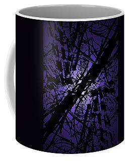 Arbor Moon Coffee Mug
