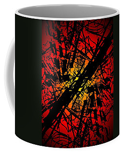 Arbor Sun Coffee Mug