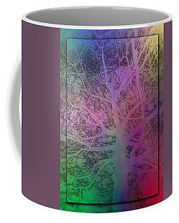 Arboreal Mist 1 Coffee Mug