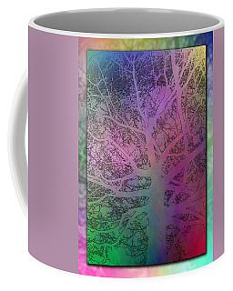 Arboreal Mist 2 Coffee Mug