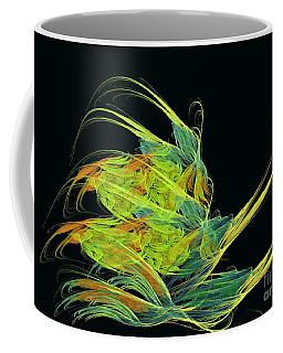 Argonaut Coffee Mug