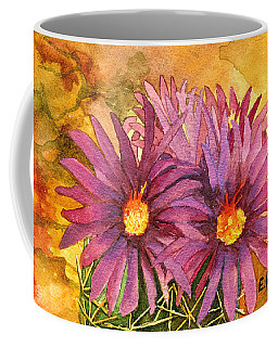 Arizona Pincushion  Coffee Mug