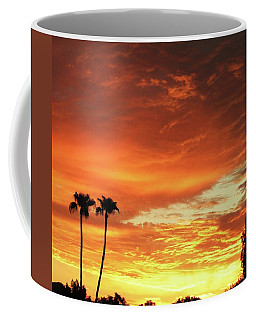 Arizona Sunrise 02 Coffee Mug