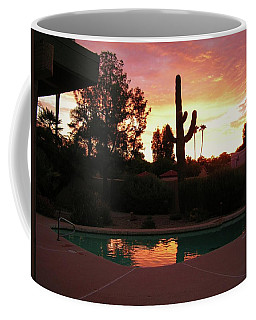 Arizona Sunrise 04 Coffee Mug