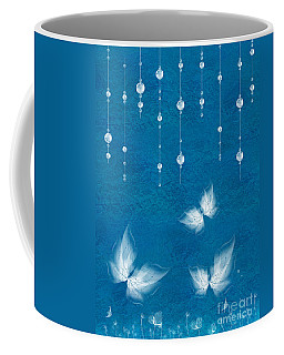 Art En Blanc - S11dt01 Coffee Mug