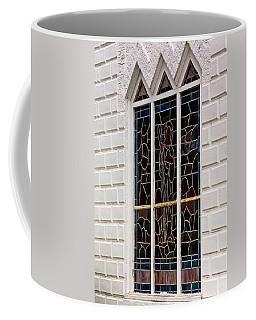 Art In Glass Coffee Mug