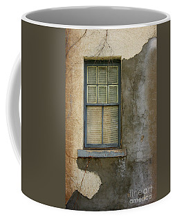Art Of Decay Coffee Mug by Vicki Pelham