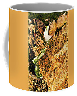 Artist View Coffee Mug