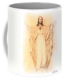 Ascension Coffee Mug