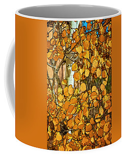 Aspens Gold Coffee Mug