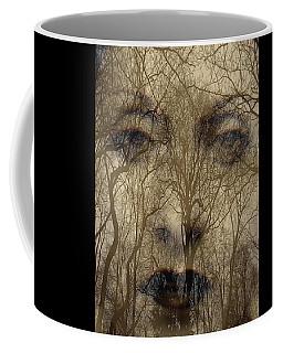 Asphalt - Portrait Of A Lady 2 Coffee Mug