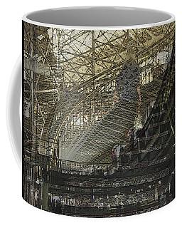 Asphalt Series - 4 Coffee Mug