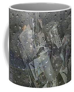 Asphalt Series - 5 Coffee Mug