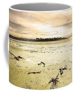 At Caroline Bay Timaru New Zealand Coffee Mug
