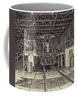 At The Yard Coffee Mug