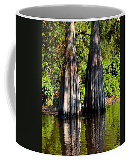 Atchafalaya Basin 53 Coffee Mug