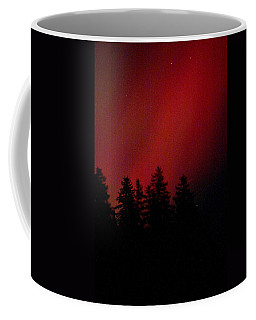 Aurora 02 Coffee Mug by Brent L Ander