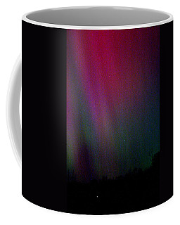 Aurora 03 Coffee Mug by Brent L Ander