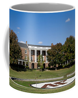 Austin Peay State University Coffee Mug