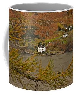 Autumn Colour Coffee Mug