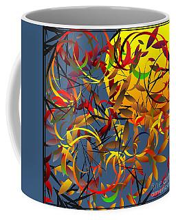Autumn Wind 2012 Coffee Mug