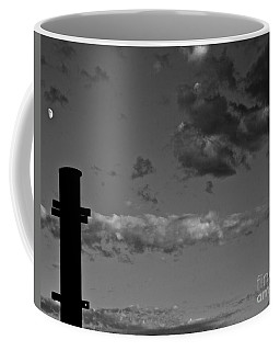 ...babel...to The Moon Coffee Mug
