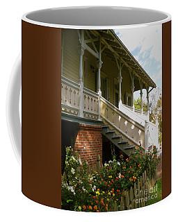 Back Porch Coffee Mug