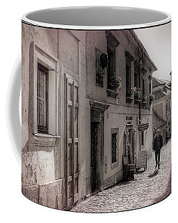 Back Street Boy Coffee Mug
