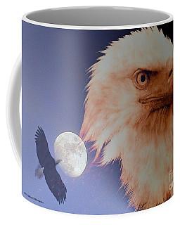 Bad Moon Rising Coffee Mug