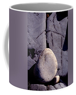 Balancing Act Coffee Mug by Brent L Ander