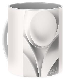 Ball And Curves 01 Coffee Mug