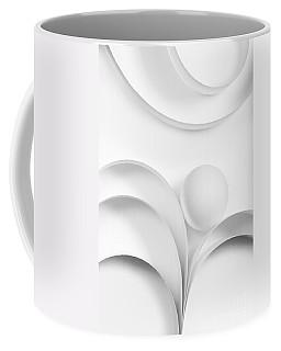 Ball And Curves 02 Coffee Mug