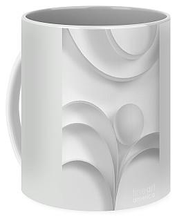 Ball And Curves 03 Coffee Mug